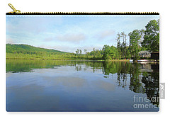 Scenic Gorham Pond #1 Carry-all Pouch