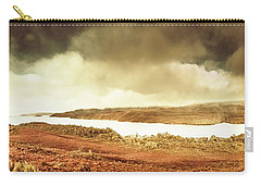 Peacefulness Photographs Carry-All Pouches