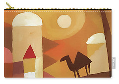 Scheherazade Carry-all Pouch