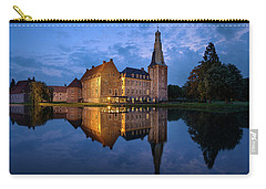 Schloss Raesfeld Carry-all Pouch
