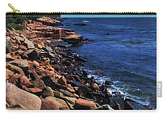 Schoodic Carry-all Pouch