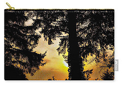 Schooner Creek, Oregon Carry-all Pouch
