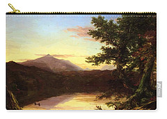 Schroon Lake 1840 Carry-all Pouch