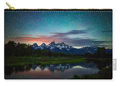 Schwabacher Nights Carry-all Pouch