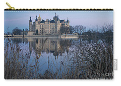 Schwerin Castle 1 Carry-all Pouch