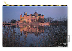 Schwerin Castle 2 Carry-all Pouch