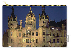 Schwerin Castle 4 Carry-all Pouch