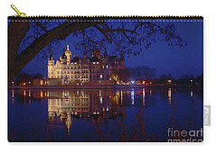Schwerin Castle 5 Carry-all Pouch