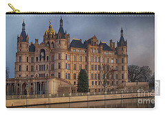 Schwerin Castle 6 Carry-all Pouch