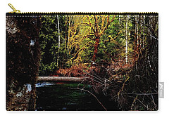 Scoggins Creek 3 Carry-all Pouch