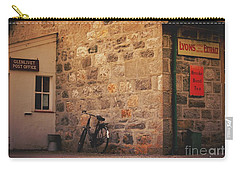 Scotland Glenlivet Post Office Carry-all Pouch