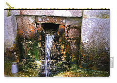 Scotlandwell Water Carry-all Pouch
