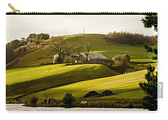 Scots' Pastoral. Carry-all Pouch