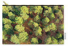Scots Pines Carry-all Pouch