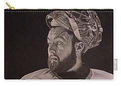 Scott Darling Portrait Carry-all Pouch