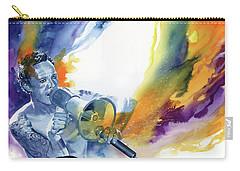Scott Weiland Carry-all Pouch