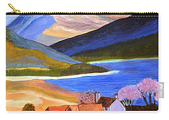 Scottish Highlands 2 Carry-all Pouch