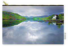 Scottish Reflection Carry-all Pouch