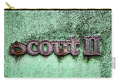 Scout II Carry-all Pouch