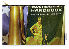 Scoutmaster Carry-all Pouch