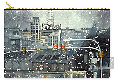 Scranton Times - Auld Lang Syne Carry-all Pouch