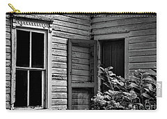 Screen To The Past Carry-all Pouch