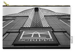 Scripps Center Carry-all Pouch