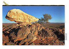 Sculpture Park Broken Hill Carry-all Pouch