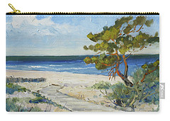 Sea Beach 6 - Baltic Carry-all Pouch