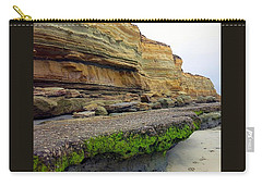 Sea Cliff Carry-all Pouch