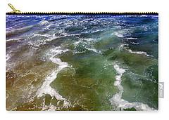 Sea Foam 1 Carry-all Pouch
