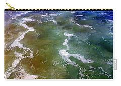 Sea Foam 2 Carry-all Pouch