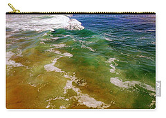 Sea Foam 3 Carry-all Pouch