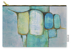 Sea Glass 2 Carry-all Pouch
