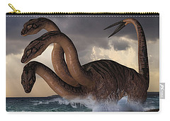 Sea Hydra Carry-all Pouch