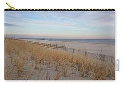 Sea Isle City, N J, Beach Carry-all Pouch