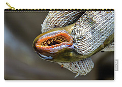 Sea Lamprey Carry-all Pouch