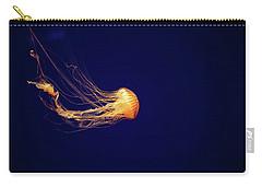 Sea Nettle Dance Carry-all Pouch