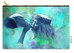 Sea Nymph Carry-all Pouch