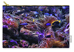 Sea Spaghetti  Carry-all Pouch