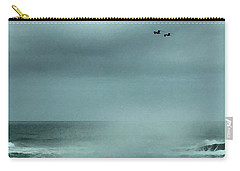 Sea Spray Carry-all Pouch