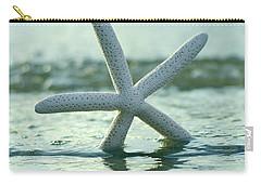 Sea Star Vert Carry-all Pouch