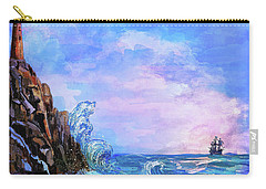 Sea Stories 2  Carry-all Pouch