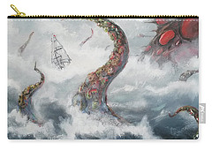 Sea Stories Carry-all Pouch