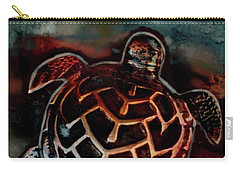 Sea Turtle 001 Carry-all Pouch