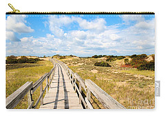 Seabound Boardwalk Carry-all Pouch