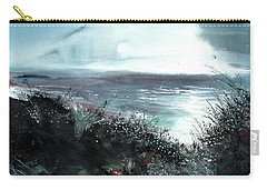 Seaface Carry-all Pouch