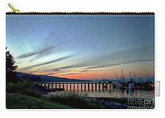 Seagate Pier Carry-all Pouch