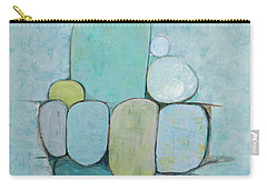 Seaglass 1 Carry-all Pouch