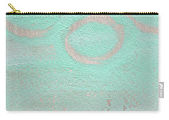 Seaglass Carry-all Pouch